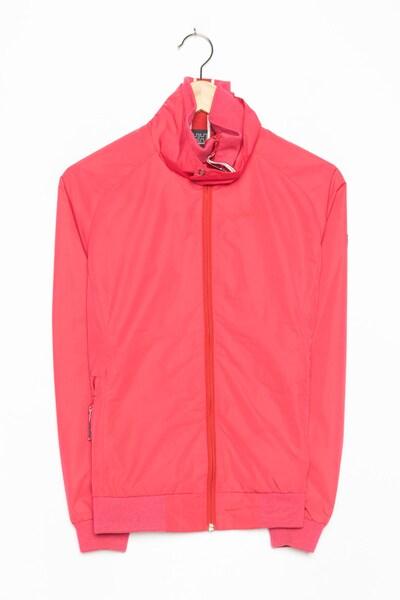 HELLY HANSEN Sportjacke in S in rosa, Produktansicht