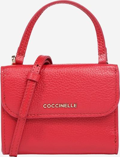 Coccinelle Tasche 'MELIE' in rot, Produktansicht