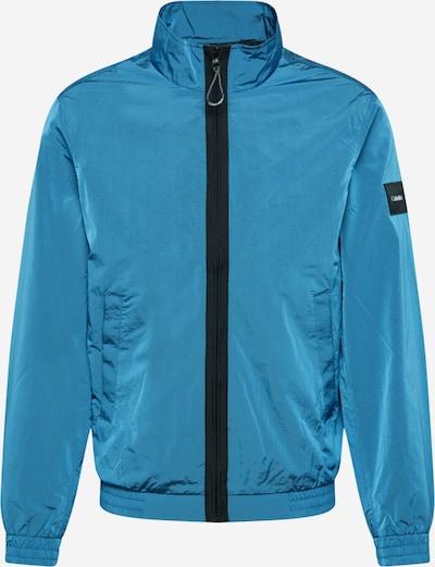 Calvin Klein Tussenjas in de kleur Blauw, Productweergave