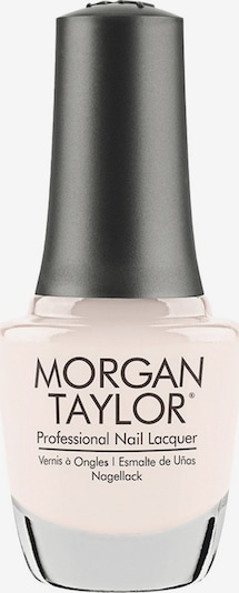 Morgan Taylor Nail Polish 'White & Nude Collection' in, Item view