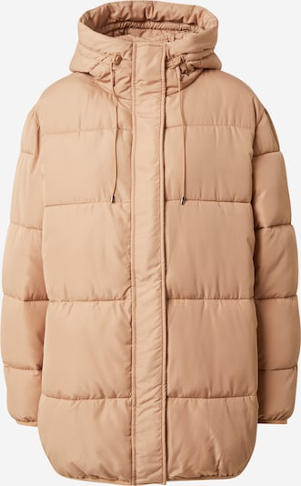 ABOUT YOU Between-Season Jacket 'Daria' in Camel, Item view