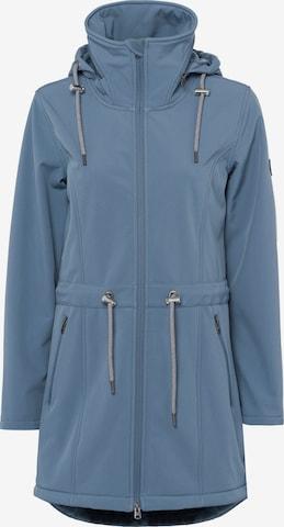 KangaROOS Outdoor Jacket in Blue