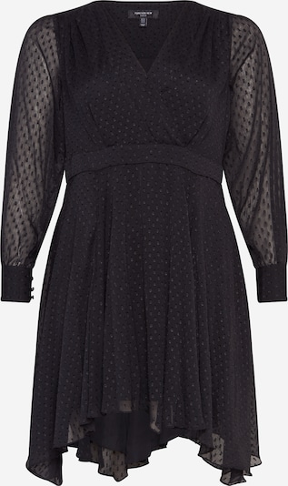 Forever New Kleid 'Fredrika' in schwarz, Produktansicht