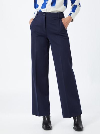 Esprit Collection Hlače u mornarsko plava, Prikaz modela