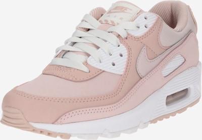 Nike Sportswear Niske tenisice 'Air Max 90' u roza / bijela, Pregled proizvoda