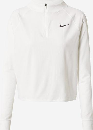 NIKE Sportshirt 'Victory' in schwarz / weiß, Produktansicht