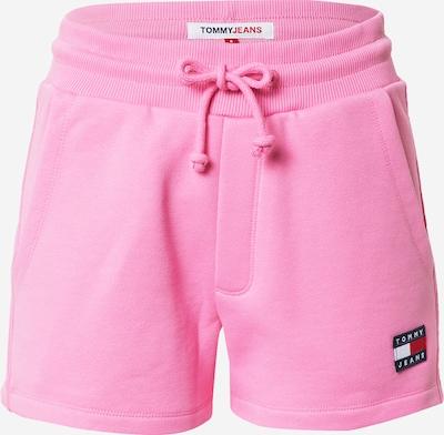 Tommy Jeans Панталон в розово, Преглед на продукта
