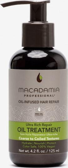 Macadamia Öl 'Ultra Rich Moisture' in transparent, Produktansicht