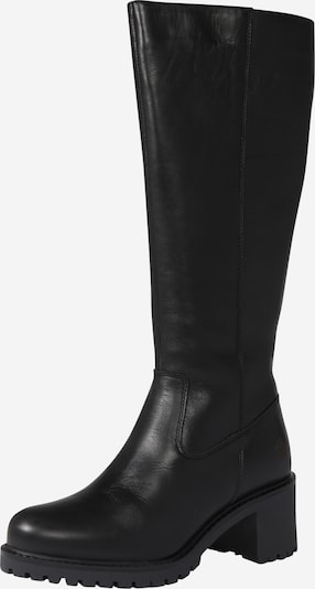 Apple of Eden Boot 'Alana' in Black, Item view