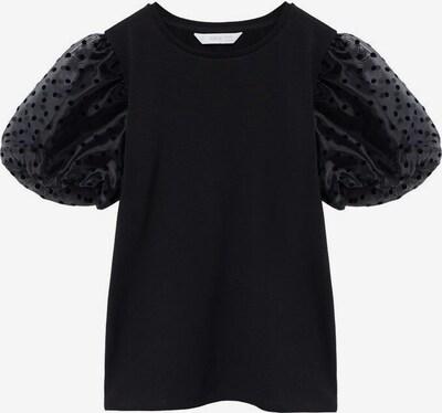 MANGO KIDS T-Shirt 'Dallas' in schwarz, Produktansicht