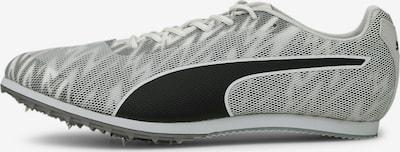 PUMA Loopschoen in de kleur Zwart / Wit, Productweergave
