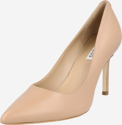 GUESS Pumps 'DAFNE' in Champagne, Item view