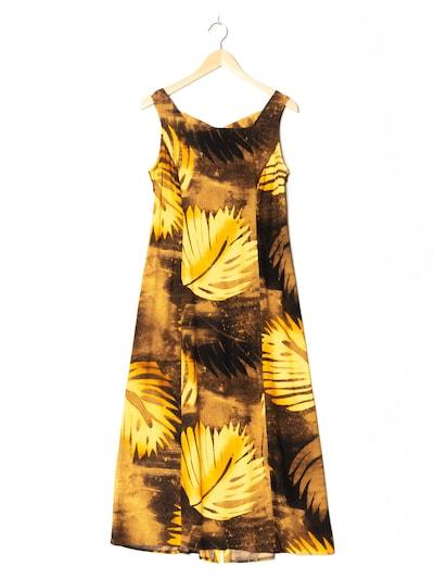 Christine Laure Kleid in S in gelb, Produktansicht