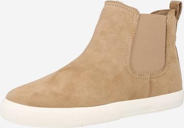Lauren Ralph Lauren Chelsea Boots in Brown