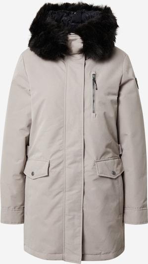 G.I.G.A. DX by killtec Pitkä takki ulkoiluun 'Stormiga' värissä tummabeige, Tuotenäkymä