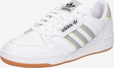 ADIDAS ORIGINALS Sneakers laag in de kleur Neongeel / Grijs / Wit, Productweergave