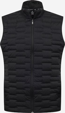 adidas Golf Sportsvest 'GUARD' i svart