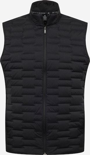adidas Golf Športová vesta 'GUARD' - čierna, Produkt