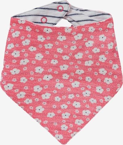 People Wear Organic Tuch in blau / pink / weiß, Produktansicht