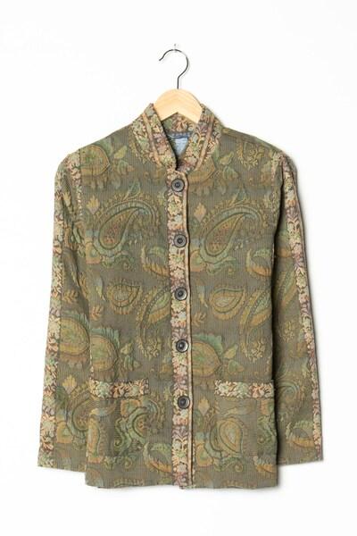 Koret Jacket & Coat in L in Olive, Item view