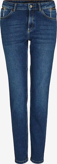COMMA Jeans in blue denim, Produktansicht
