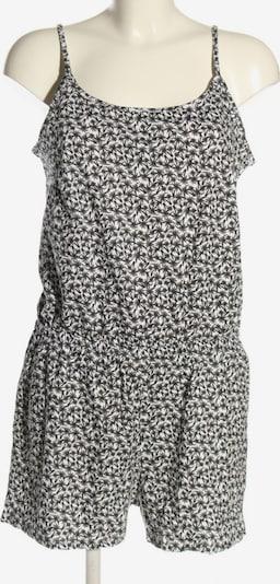 Esmara Kurzer Jumpsuit in L in schwarz / weiß, Produktansicht