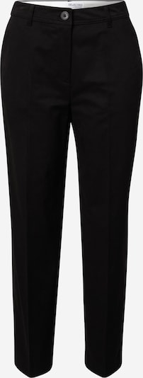 SELECTED FEMME Trousers with creases 'Nora' in Black, Item view
