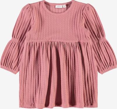 Suknelė iš NAME IT , spalva - ryškiai rožinė spalva, Prekių apžvalga