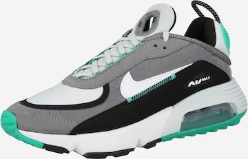 Baskets basses Nike Sportswear en gris