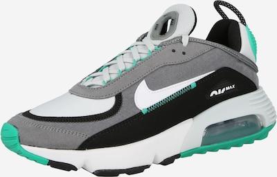 Nike Sportswear Tenisky - šedá / mátová / bílá, Produkt