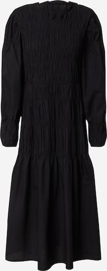 Love Copenhagen Robe 'Begie' en noir, Vue avec produit