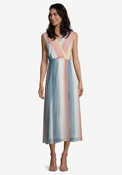 Betty & Co Maxikleid ohne Arm in mischfarben, Modelansicht