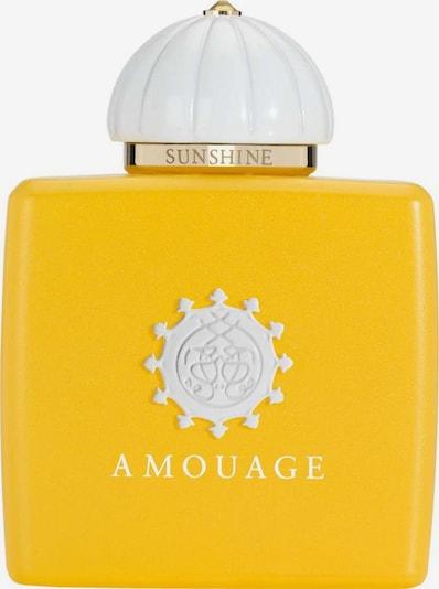 Amouage Eau de Parfum 'Sunshine' in transparent, Produktansicht