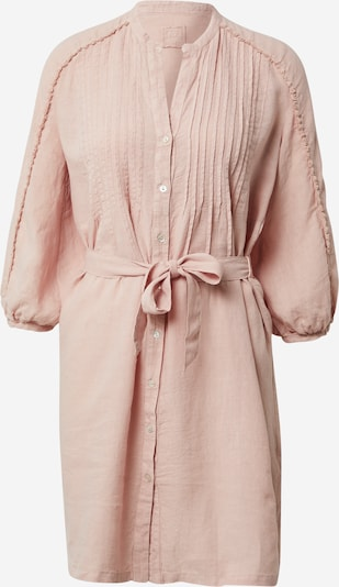120% Lino Shirt dress in Pink, Item view