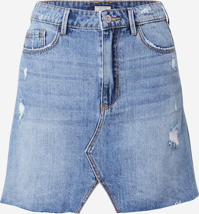 Pimkie Skirt 'AVIDA' in Blue / Blue denim, Item view