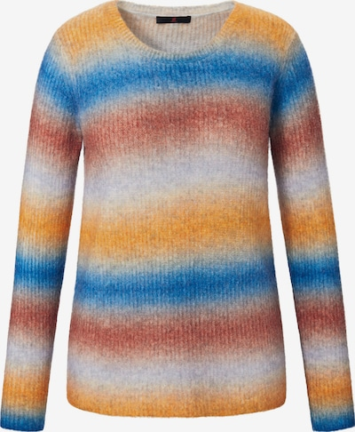 Emilia Lay Trui 'Pullover' in de kleur Gemengde kleuren, Productweergave