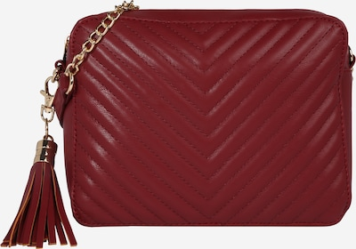 ABOUT YOU Crossbody bag 'Paula' in red / bordeaux, Item view