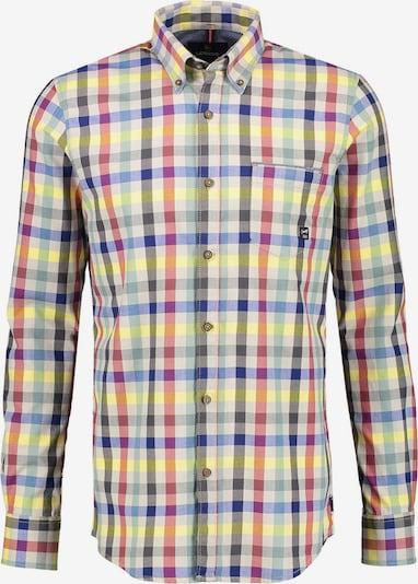 LERROS Hemd in mischfarben, Produktansicht