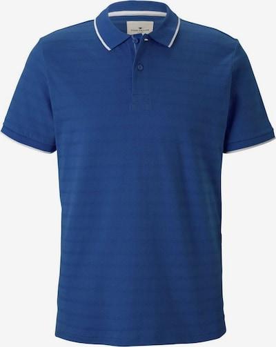 TOM TAILOR Koszulka w kolorze granatowy / białym, Podgląd produktu