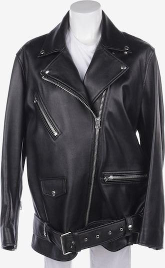 Acne Jacket & Coat in S in Black, Item view