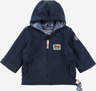 SIGIKID Fleece Jacket in Navy, Item view