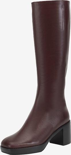 Ekonika Stiefel in braun, Produktansicht