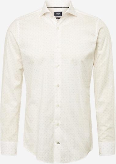 JOOP! Hemd 'Pajos' in kitt / melone / weiß, Produktansicht