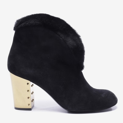 Sonia Rykiel Stiefeletten in 39,5 in schwarz, Produktansicht