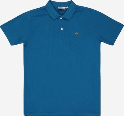 NAPAPIJRI T-Shirt 'EALIS' en bleu ciel, Vue avec produit