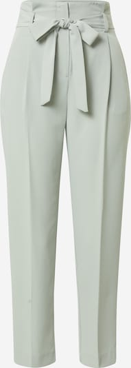 Miss Selfridge Trousers with creases in Green, Item view