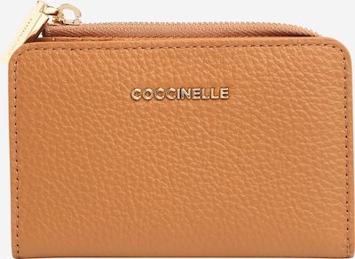 Coccinelle Wallet in Light brown, Item view
