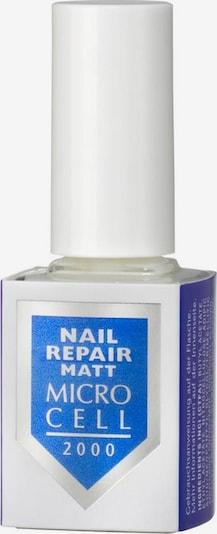 Micro Cell Nail Care 'Nail Repair Matt' in Transparent, Item view
