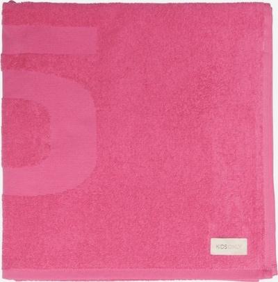 KIDS ONLY Handdoek in de kleur Pink, Productweergave