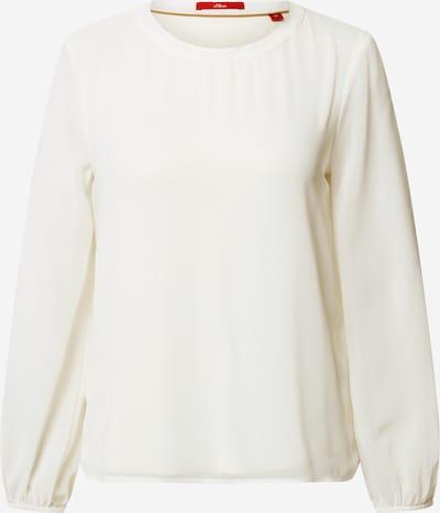 Camicia da donna s.Oliver di colore crema, Visualizzazione prodotti